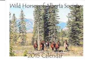 WHOAS Calendar 2015